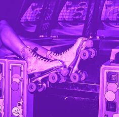 Pink Tumblr Aesthetic, Violet Aesthetic, Dark Purple Aesthetic, Lavender Aesthetic, Aesthetic Colors, Aesthetic Collage, Aesthetic Pictures, Purple Wall Art, Purple Walls