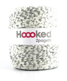Zpagetti Small Flowers | Hoooked