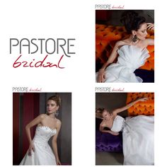 Pastore Bridal Collection 2015 / Wedding Dress Collection 2015 #bridaldress #weddingdress #wedding #bridal #abitidasposa www.pastore.it