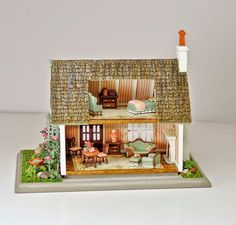 Good Sam Showcase of Miniatures: July 2014