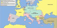 Primera Guerra Mundial | Historia Universal