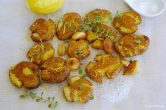 πατάτες τσακιστές