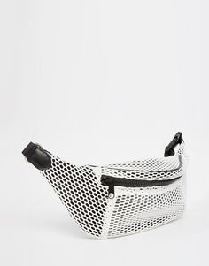 ASOS Mesh Bum Bag. Yes.