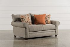 Thompson Loveseat - Signature