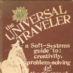 The Universal Traveler: A Vintage Guide to Creative Problem-Solving