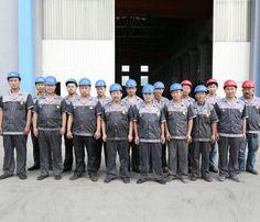 Botou Jianxin Casting Tools Factory Team