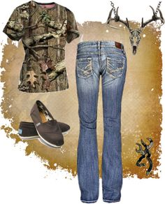 """""""Comfy Camo"""" by cowgrl19 on Polyvore"""