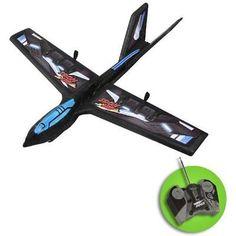 Air Hogs RC Plane, UAV Jet Set by Spin Master. #DronesForSale #UAV