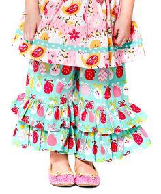 693ab16c4c3 Jelly The Pug Sweet Peep Kassie Pants -Infant