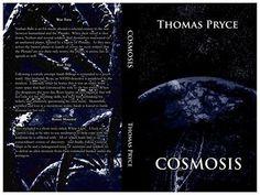Full book cover for sci-fi novel.