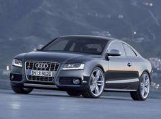 Audi S5...maaaan!