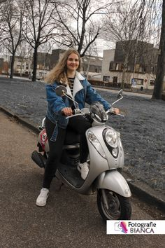 Scooter Girl, Motorcycle, Motorcycles, Motorbikes, Choppers