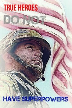 True heroes - army - air force - navy - marines - reserves - national guards - it doesnt matter, thank you! - You're true heroes - American flag background - faded - historical - design