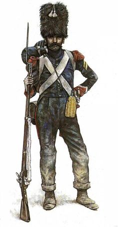 Best Uniform - Page 89 - Armchair General and HistoryNet >> The Best Forums in History