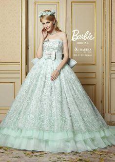 「バービードレス BB0153」の画像検索結果