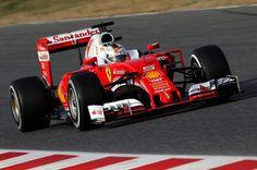 MAHLE es sponsor oficial de equipos de la Fórmula Nascar, de equipos de carreras de rallys y de equipos de Fórmula 1 como Scudería Ferrari.