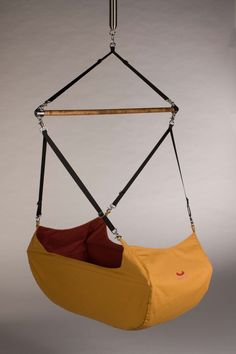 Kanoe Baby Hammock... I am buying this as soon as it's in stock. So cool!