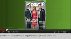 Isagenix featured in Prosper Magazine. Now Available at Target and Walmart.    http://tclouse.isagenix.com/us/en/isagenix_vision.dhtml
