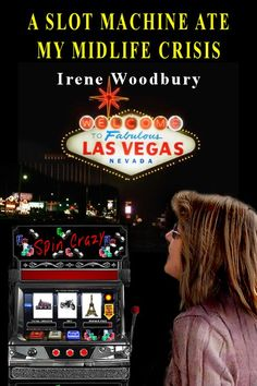 Holiday Friends:  FUN drama filled book!   Facebook-. Search: A Slot Machine Ate My Midlife Crisis.