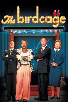 Robin Williams, Gene Hackman, Nathan Lane and Dianne Wiest lead the laughs in this wild comedy that insists you don't have to be a woman to be a mother. Hindi Movies, 90s Movies, Movies 2019, Movies To Watch, Movie Tv, Movie Club, Popular Movies, Latest Movies, Disney Pixar