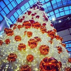 #joulupuu #yule #joulu #joulu2014 #itis #yuletree  #yule2014