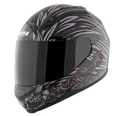 Speed & Strength Helmet<3
