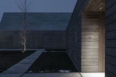 DC2 Residence / Vincent Van Duysen Architects