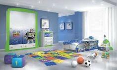 Resultado de imagem para quarto de menina azul