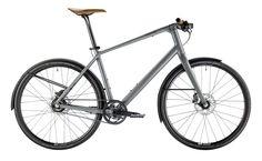Commuter Bike (Grey) | Canyon
