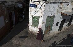 La Medina de Tánger, Marruecos. ©miguelgomez