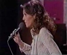 Thank You For The Music (Tonight Show) - The Carpenters