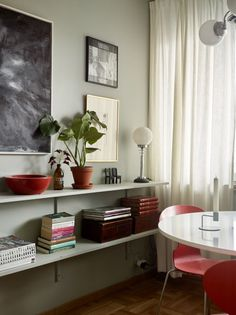 Home Interior, Interior Design, Trends, Simple House, Architecture, Decoration, Interior Inspiration, Table, Sweet Home