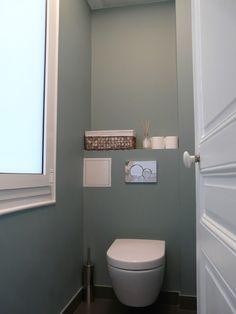 ANNA GRANT: Rénovation d'un appartement dans le 17ème ... difficile de projeter…