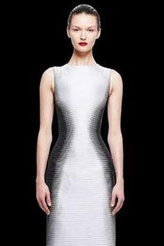 D E C E P T O L O G Y: 7 examples of optical illusion dresses