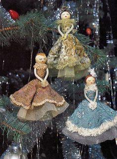 . Fairy idea for my fairy garden