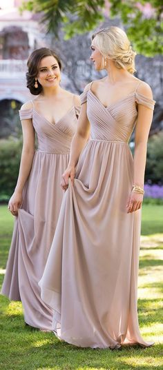 Storella Vita Bridesmaid Dress Collection #weddingideas