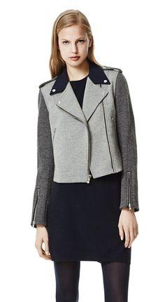 Theory Adashi K Cityscape Jacket | Theory.com