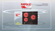 Bếp từ Napoliz