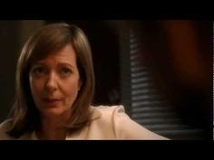 The West Wing - C.J. Cregg : Do you want me to go?