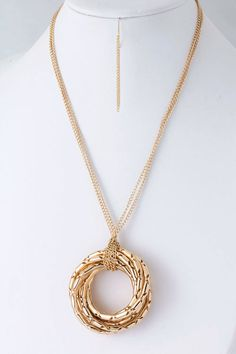 I want this necklace!