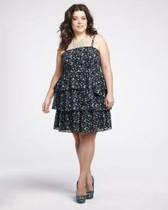 printed shutter dress | Shop Online at Addition Elle  #AdditionElleOntheRoad #additionelle Trendy Plus Size Clothing, Plus Size Outfits, Plus Size Fashion, Addition Elle, Elle Fashion, Curvy Girl Fashion, Full Figure Fashion, Online Dress Shopping, Fashion Colours