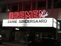 10. marts 2017 Bremen Teatret, Nyropsgade 39-41 Alletiders kvinde 😂🤣😂