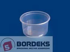 round container PP 200ml
