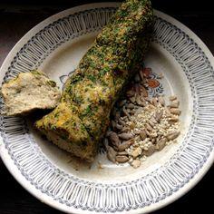 Fauxmage de graine à tartiner (sans noix ni soya) - Ma cuisine végétale Grains, Recipies, Food, Milk, Kitchens, Recipes, Rezepte, Food Recipes, Meals