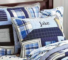 quilt for jbird's room