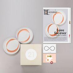 La Designerbox #21 : 'Love for ever' imaginée par le duo Ich&Kar pour Designerbox.   Disponible ici : http://urlz.fr/1HpX