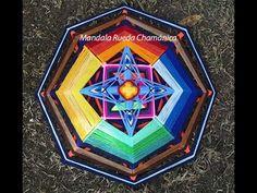 Mandala El Fruto de la Vida - Primera parte - YouTube
