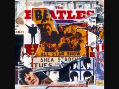 The Beatles - Anthology 2 [Full Album]