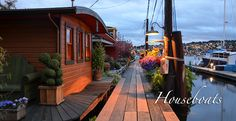 seattle waterfront homes