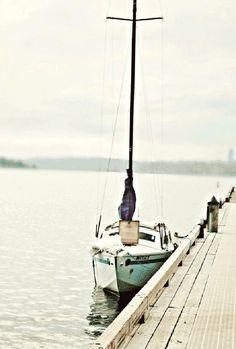 Coastal Style: Windward Bound